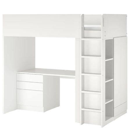 Beliche Ikea SMASTAD