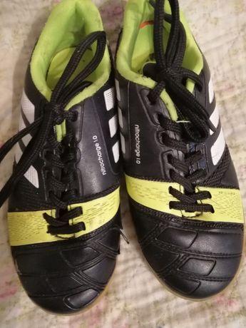 Футбольные красовки