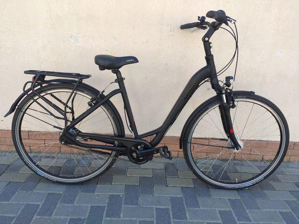 Велосипед на планетарке Kettler Traveller 1.0 на Nexus 7 из Германии