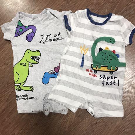 Стильные песочники для малыша