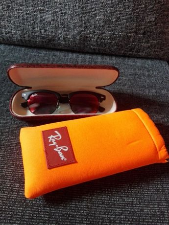 Vendo óculos de sol RAY BAN (criança)