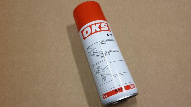 Spray Lubrificação a Seco Com PTFE