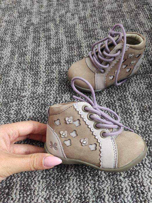 Продам демисезонные детские ботинки Одесса - изображение 1