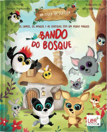 Bando do Bosque 2 - Livro