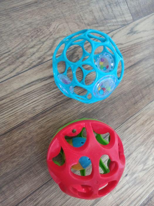 O ball i piłka sensoryczna Bytom - image 1
