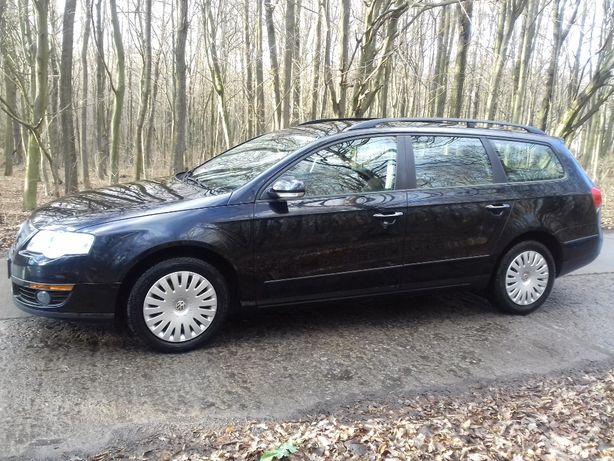 Volkswagen Passat B6 2.0TDI