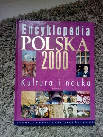 Encyklopedia Polska 2000. Kultura i Nauka.