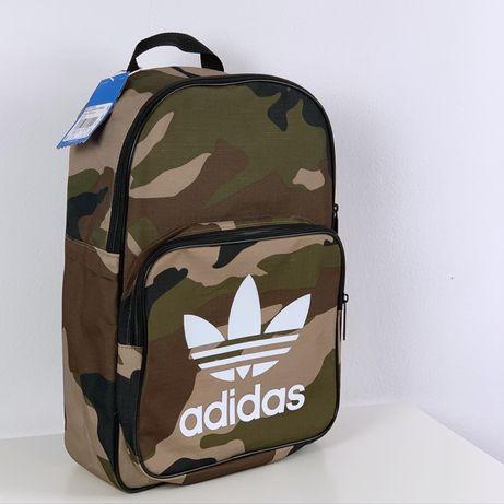 Рюкзак Adidas Classic Camouflage original новый с бирками портфель