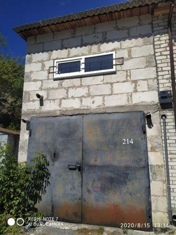 Продам 2-х этажный капитальный гараж
