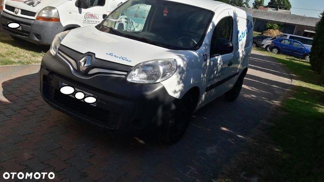 Renault Kangoo 2015r. * 1.5 DCI * 150 tys km * KLIMA *