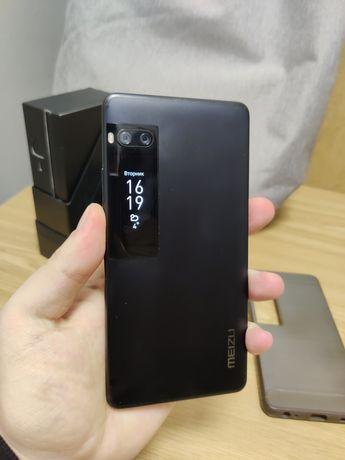 Meizu Pro 7 Plus 6/64 Black