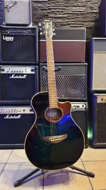 Yamaha APX-5-A - Gitara elektroakustyczna Okazja!