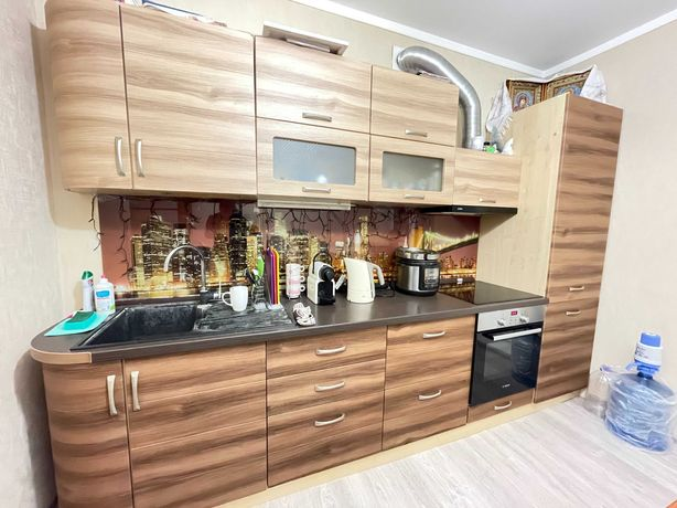 Продам 1 комнатная квартира проспект Петра Григоренка 16 метро Позняки
