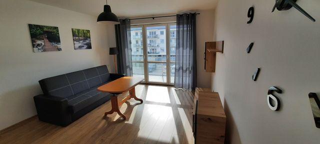 Nowe mieszkanie 2 pokojowe Gdańsk Łostowice 45m2 Oś. Lazurowe