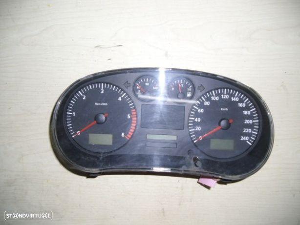 Quadrante Seat 1.9Tdi Ref:1M0920800C q444