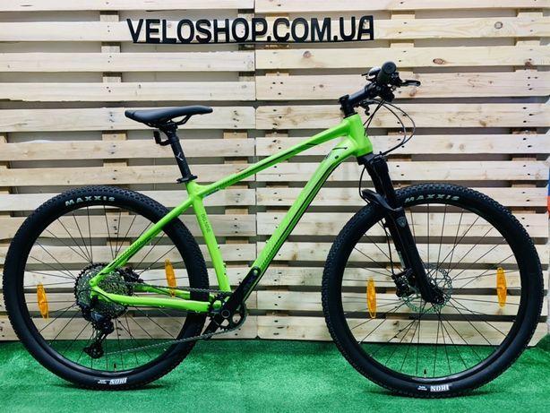 Горный велосипед Merida Big Nine SLX-ed. 29 найнер (2020) L