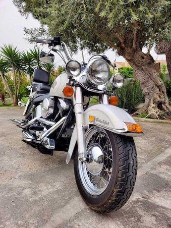 Harley Softail 1996