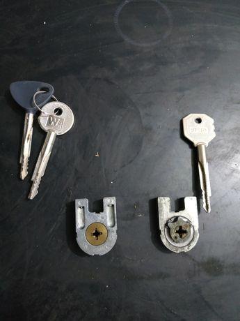 Segredo canhão chave fechadura tipo FIAM, zeiss