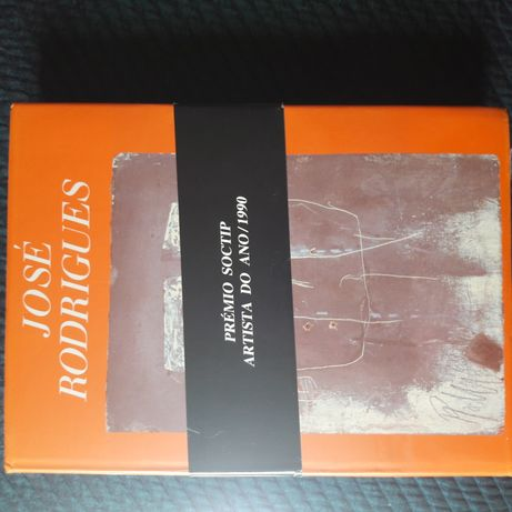 Livro rigorosamente novo de José Rodrigues.