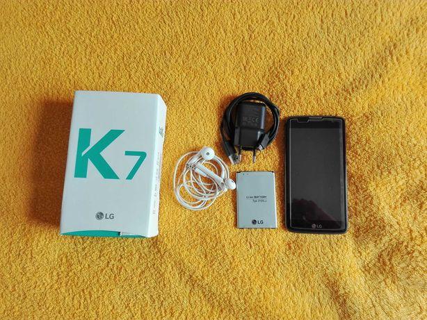 Smartphone LG K7 X210