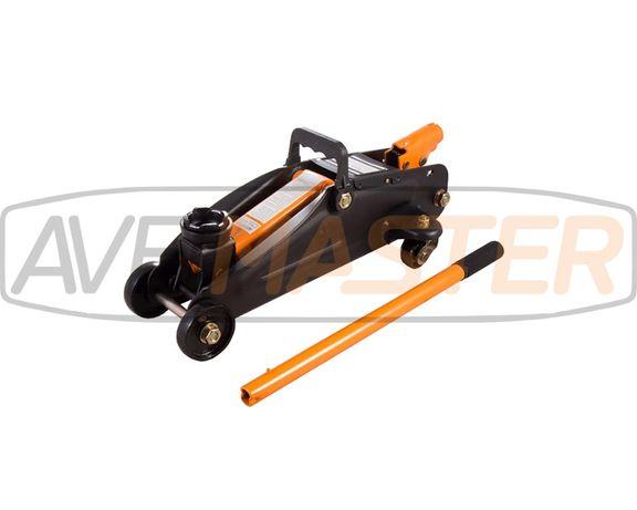 Macaco Hidraulico Rodas 2T c/Caixa Cartao ref.802004