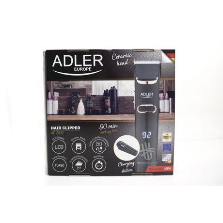 ОПТ/ДРОП Машинка для стрижки волосся Adler 2832