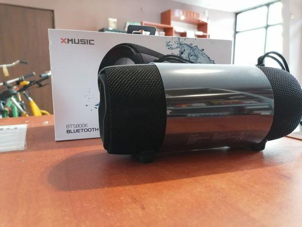 Głośnik bluetooth XMusic BTS800K!! Nowy