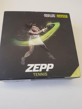 Zepp зэп сенсор теннисный теннис ракетка
