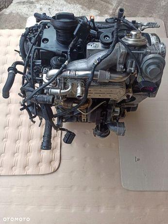 a3 SILNIK 1.9 TDI 115KM BXE AUDI A3 blok słupek
