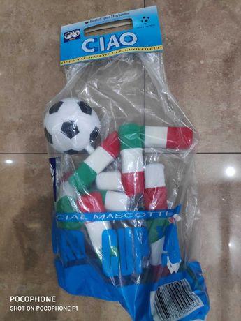Maskotka mistrzostwa świata 1990 Ciao world cup