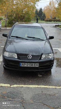 Volkswagen Pointer 1.8 2004 (газ4/бенз) ОБМЕН