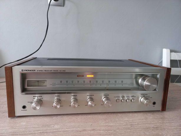 Sprawny Pioneer SX-450