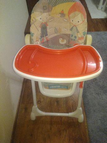 Sprzedam fotelik dziecięcy