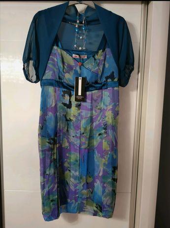 Nowa sukienka zakupiona w sklepie Monnari rozm. M