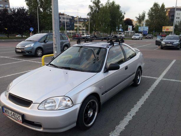 Belki dachowe Honda Civic VI coupe