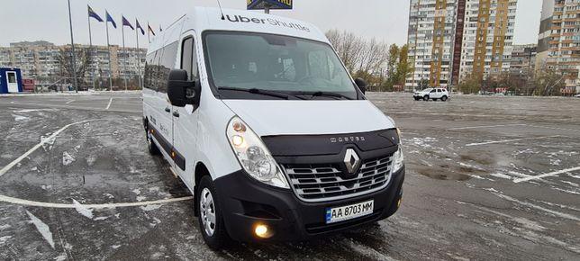 Продам Renault Master пассажирский автобус 16мест