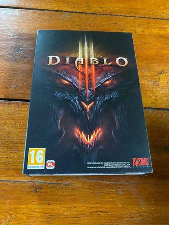 Diablo III, PC, orginalna