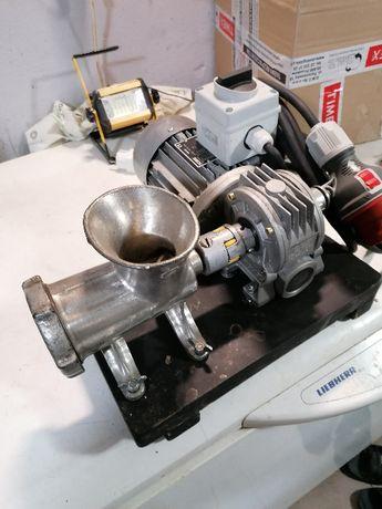 Maszynka do mięsa Alfa 12