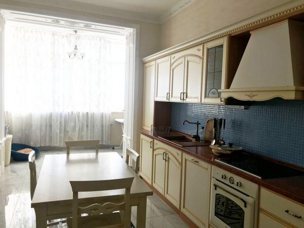 Сдам 2-х спальневую квартиру в домах Каркашадзе угол Французского бул