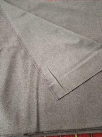 Ткань драповая пальтовая