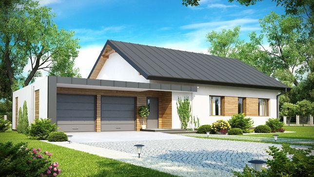 Budowa Domów Domy Drewniane Szkieletowe Modułowe