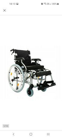 Wózek inwalidzki ar-350