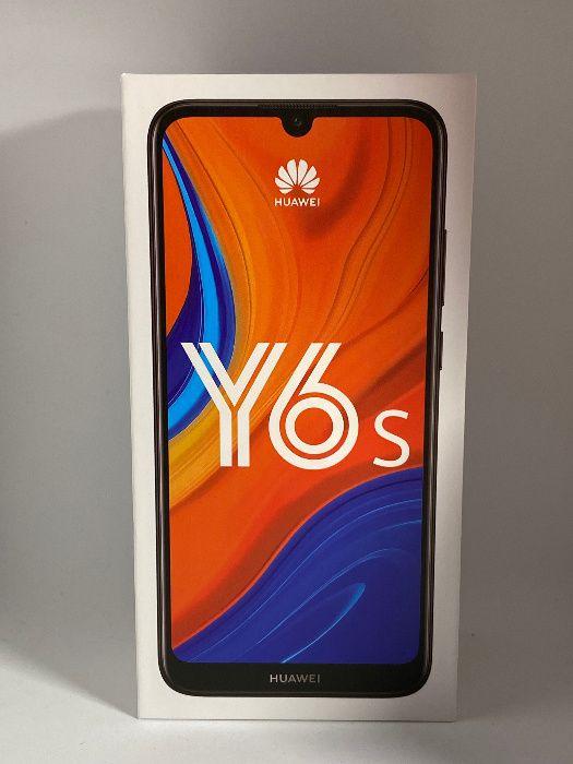 Telefon Huawei JAT-LX1 Y6s Ostrów Wielkopolski - image 1