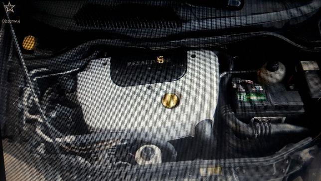 RENAULT SCENIC silnik 1.9DCI diesel, 102KM ,stan BDB! Gwarancja !