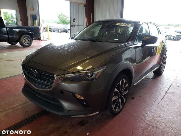 Mazda Cx-3 2019 Grand Touring