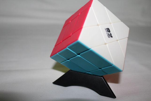Головоломка QiYi Mofangge Fisher cube