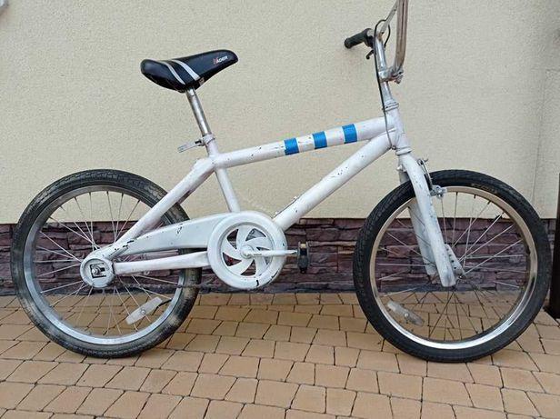 Rower BMX / Dziecięcy