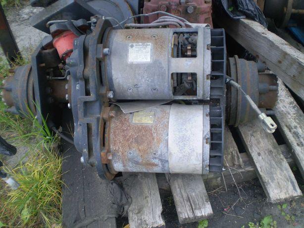 wózek widłowy Still części most pędny silniki