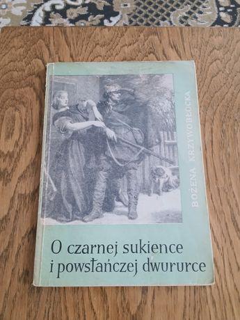Stare książki 52 i 64 r.