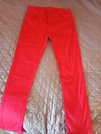 spodnie damskie size 32